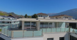 Attique 4 1/2 Terrasse  57 m2 à 6 min de Sion