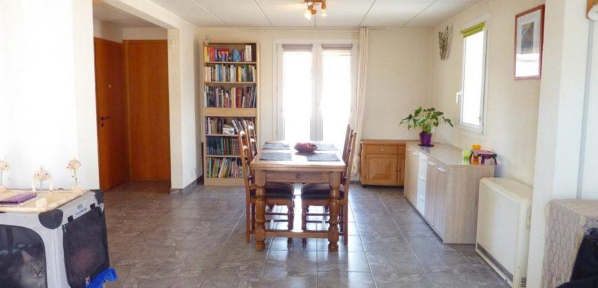 Maison de 150 m2 au centre de Savièse