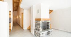 Attique Duplex 4 pces ½ neuf de 200 m2