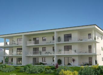 Rez de Jardin de 73 m2 avec 70 m2 pelouse