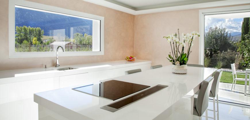 Villa de luxe avec piscine et jacuzzi