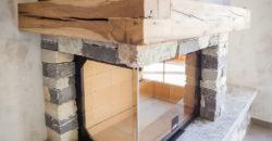 Attique Duplex 5 ½ neuf de 180 m2